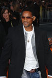 Will Smith,The Specials. Actor WILL SMITH at the special fan screening of War of the Worlds at the Grauman's Chinese Theatre, Hollywood. June 27, 2005 Los Royalty Free Stock Image