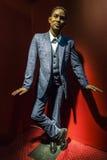 Will Smith wosku postać Fotografia Royalty Free