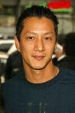Will Yun Lee Royalty Free Stock Photo
