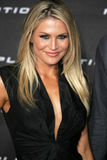 Willa Ford Royalty Free Stock Photography