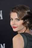 Willa Holland Royalty Free Stock Photos