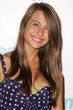 Willa Holland Foto de Stock