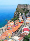 Willa San Giovanni, Włochy Obrazy Stock