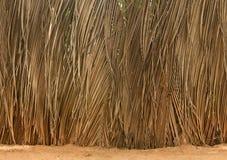 willage загородки Стоковые Фотографии RF