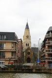 Willebroek, Бельгия Стоковые Фотографии RF
