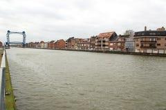 Willebroek, Belgia Zdjęcie Royalty Free