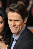 Willem Dafoe Royalty Free Stock Image