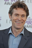 Willem Dafoe Royalty Free Stock Photo