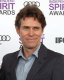 Willem Dafoe Royalty Free Stock Photos