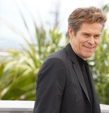Willem Dafoe attends the photocall for royalty free stock photos