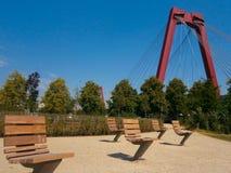 Willemsbrug  Stock Image