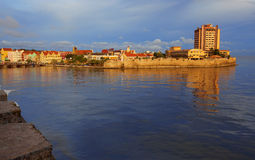 Willemstad Stock Image