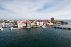 Willemstad photos stock
