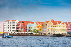 Willemstad Stock Photography