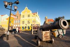Willemstad Stock Photo