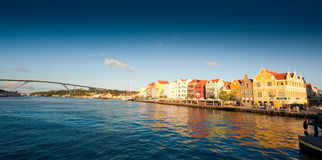willemstad Fotografia Stock