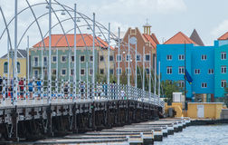 willemstad photographie stock