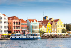 Willemstad Stock Images