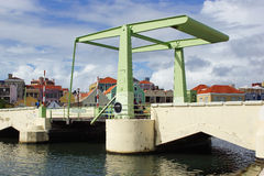 Willemstad, Curacao, ABC Islands Stock Photos