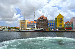 Willemstad Royalty Free Stock Photos