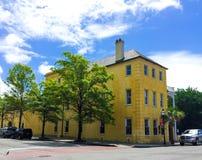 William Aiken House, Charleston, SC. Stock Photography