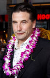 William Baldwin. Attends the World Premiere of Forgetting Sarah Marshall held at the Grauman's Chinese Theater in Hollywood, California, United States on April Stock Photos