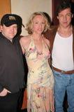 William-Butler, Jenny McShane, Michael-Nennwert Stockfotografie