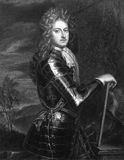 William Cavendish 1st hertig av Devonshire Royaltyfri Foto
