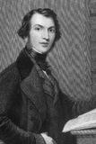 William Ewart Gladstone Stock Image