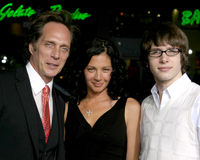 William Fichtner Stock Images