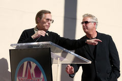 William Friedkin, William Petersen Stock Photo
