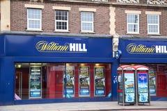 William-Hügel Lizenzfreie Stockfotos