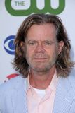William H Macy Stock Photo