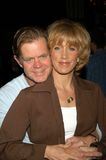 William H. Macy, Felicity Huffman Royalty Free Stock Photos