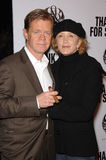 William H Macy, Felicity Huffman Royalty Free Stock Photography
