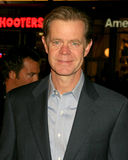 William H Macy, William H. Macy Royalty Free Stock Photography