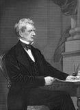 William Henry Seward photo libre de droits