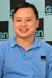 William Hung Stock Images