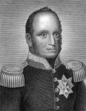 William I of the Netherlands Royalty Free Stock Image
