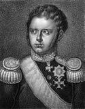 William I of Wurttemberg Stock Image