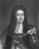 William III Stock Image