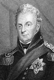 William IV Stock Photo