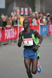 William Kipsang Stock Image