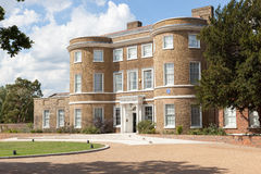 The William Morris Gallery Royalty Free Stock Image