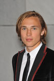 William Moseley Royalty Free Stock Image