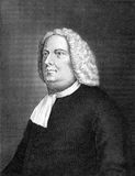 William Penn Royalty Free Stock Photos