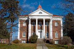 William Penn College Iowa Stock Images