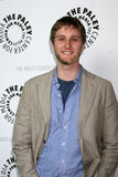 William S Paley, William S. Paley, noja, Aaron Staton Royaltyfria Foton