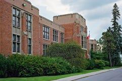 William Saunders Building, Ottawa Stock Photography