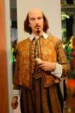 William Shakespeare fotos de archivo libres de regalías